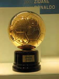 Classifica Pallone D Oro